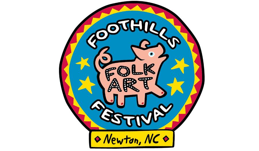 Newton's Foothills Folk Art Festival Canceled For 2020