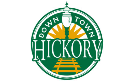Support Downtown Hickory Small Businesses