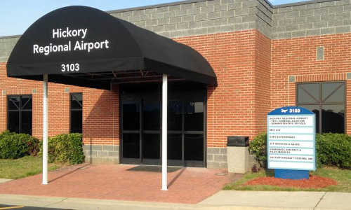 The Hickory Regional Airport Expands Weekday Hours
