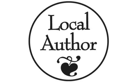 First Friday Local Author At Patrick Beaver Library Welcomes Cathy Cook, 3/6