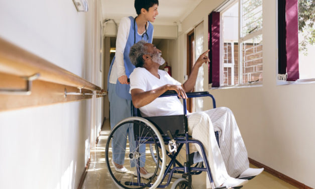 Friends Of Residents In Long Term Care Offers Suggestions