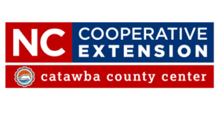 Catawba County Cooperative Extension Schedule Changes