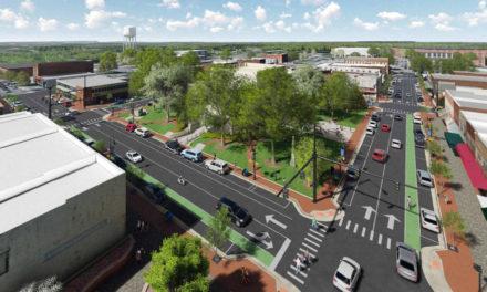 City Of Newton Suspends Public Access To City Buildings