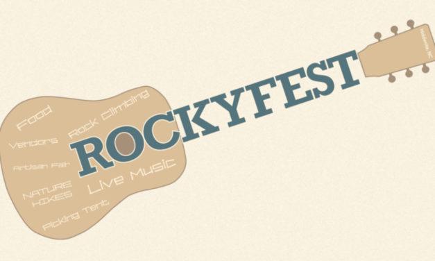 RockyFest Seeks Vendors For Festival Being Held On April 18