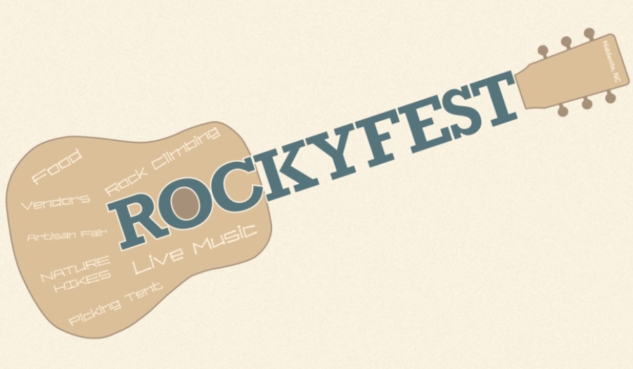 RockyFest Seeks Vendors For Festival Being Held On April 18