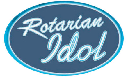 Rotarian Idol Announces Audition Dates, March 12 & 15