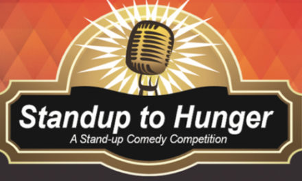 A Night Of Standup Comedy To Benefit Backpack Program, 4/1