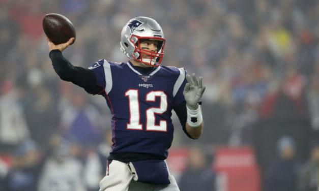 Where Will Brady End Up?