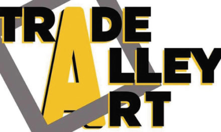 Trade Alley Art Launches Online Selling On Wednesday, April 1