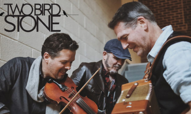 An Evening With Liam Bailey & Two Bird Stone, Sat., March 14