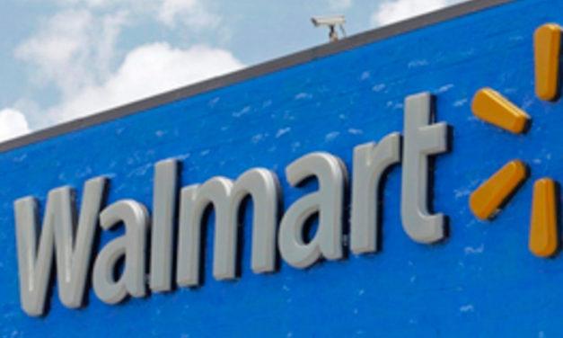 Customers Cheer After Woman Gives Birth At Missouri Walmart