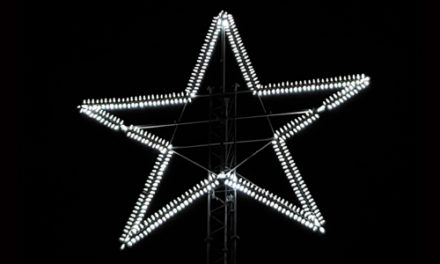 Bethlehem Star Shines As A Beacon Of Hope For Community