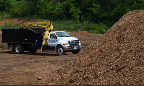 City Of Hickory To Sell Mulch And Leaf Compost Starting Friday, March 13