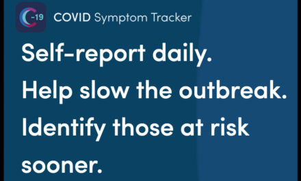 New FREE COVID-19 Symptom Research App: Recruiting Millions Of Americans To Beat the Disease