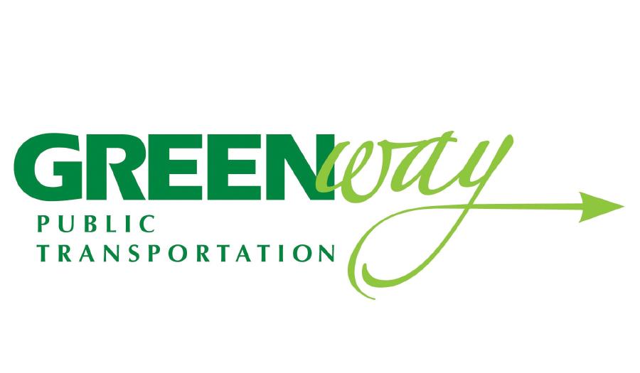 Greenway Public Transportation Modifies Bus Schedule