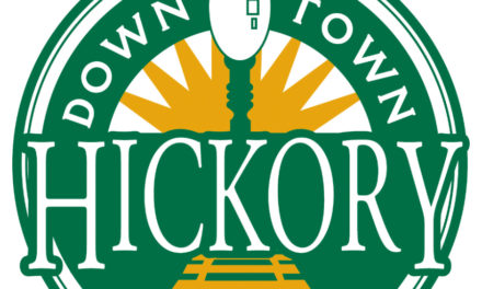 Virtual Downtown Hickory Art Crawl, Through May 21