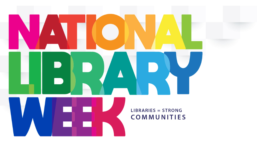 Support Your Local Library On Library Giving Day, April 23