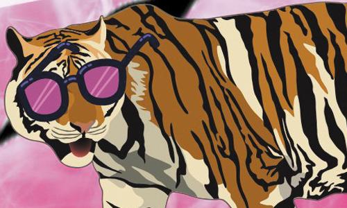 ALFA's Tiger Queen Virtual Drag B-I-N-G-O, Saturday, May 2