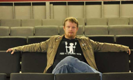 HCT Announces Eric Seale Will Be The New Artistic Director