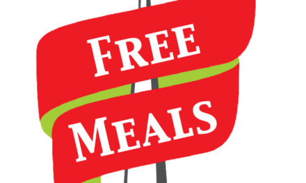 Free Meals That Feed 4 To 6 People For Those In Need