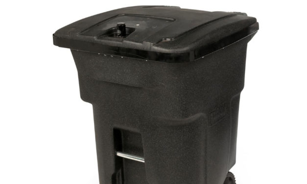 Newton Sanitation Customers Asked To Double Bag Waste