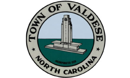 City Of Valdese Announces Public Works May Be Delayed