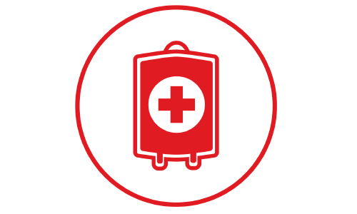 Red Cross Has Urgent Need For Blood Donations