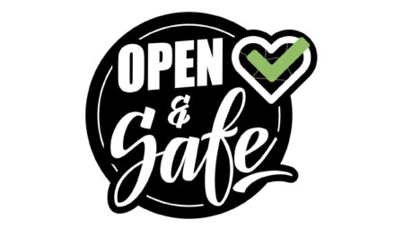 Catawba Chamber Presents New Open & Safe Playbook