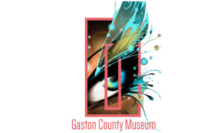 Through An Artist's Eyes: The Annual Gaston County Schools Annual Art Show