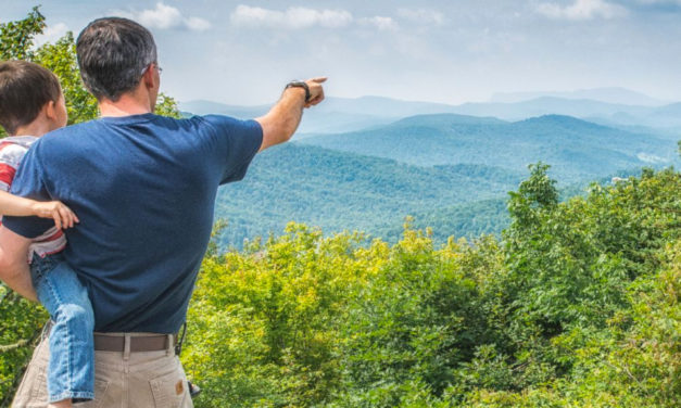 Grandfather Mountain Set For Limited Opening, May 15, With All Ticket Sales Moving Online