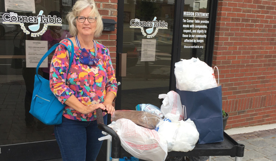 Newton Citizens And Businesses Make An Impact During COVID19