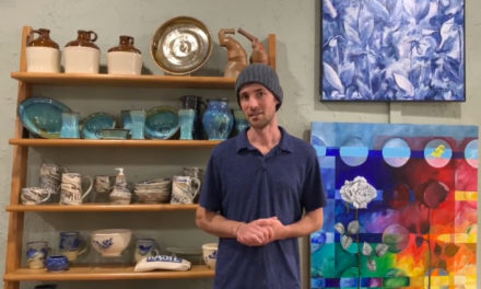 Morganton Businesses Find Creative Ways To Serve Customers During Difficult Times