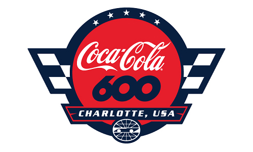 The Coca-Cola 600 Remains On Memorial Day Weekend