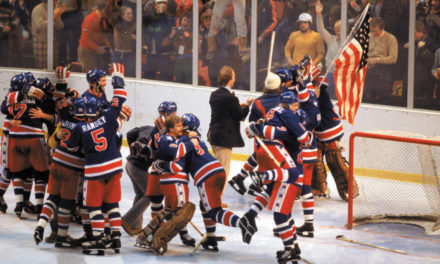 Remembering Sports: A Miracle On Ice