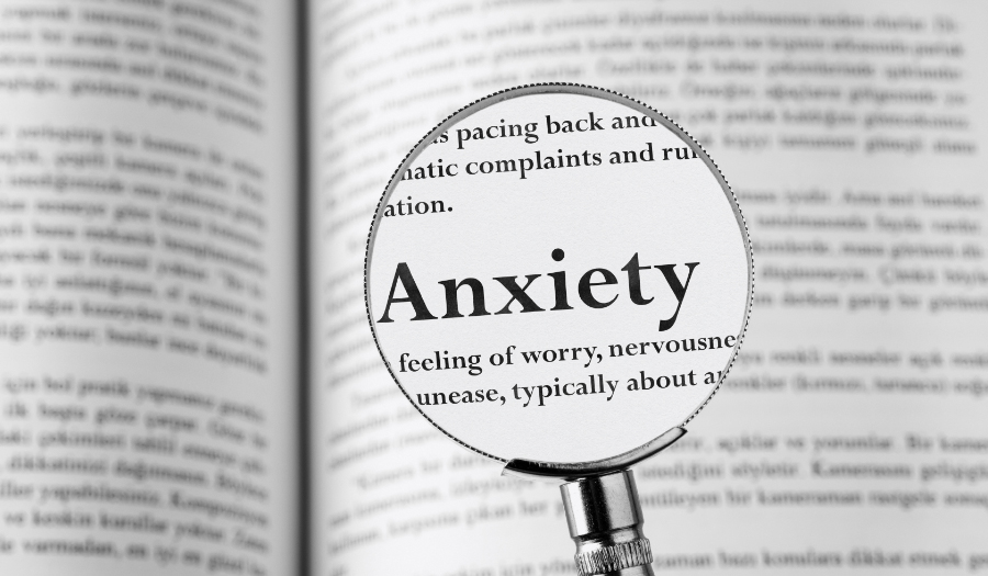 Virtual Mental Health Training On Anxiety, Wed., June 17