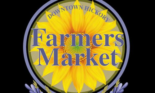 Hickory Farmers Market Lavender Festival, June 13