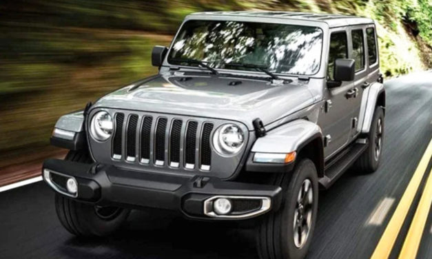 Felony Charges For Allowing A 12-Year-Old Drive Jeep 85 Mph