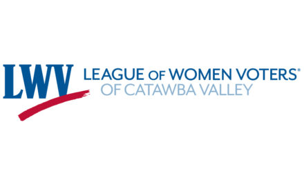 The League Of Women Voters (LWVCV) Launch Website