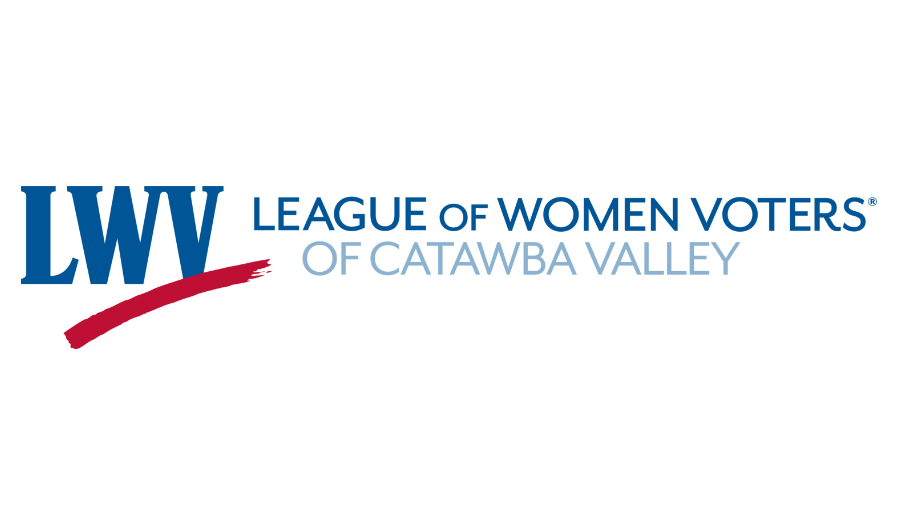 The League Of Women Voters (LWVCV) Launch Website