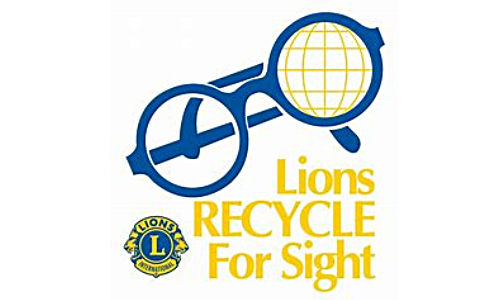 Long View Lions Are Recycling Eyeglasses For Those In Need