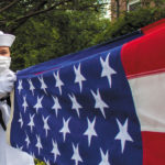 Hickory Native Katlyn Fritts Participates In A WWII Battle Of  Midway Commemoration