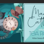 HSCC Hosts Mad Catter's Virtual Tea Party On Sunday, June 28