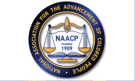 NAACP Invites Community For Prayer Vigil/Town Hall On June 13