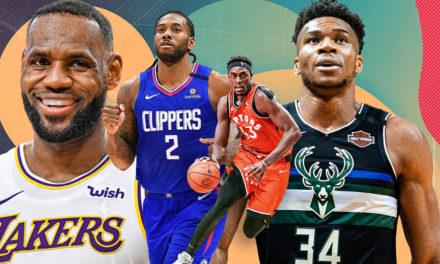 NBA Has A Plan