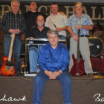 Hiddenite's Summer On The Square Free Concert On July 11