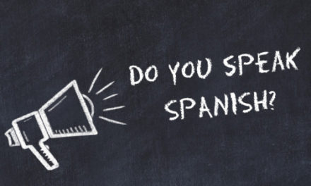 Online Conversational Spanish At Hickory Library, Every Wed.