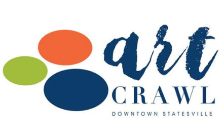 Downtown Statesville Calls For Artists, Apply By 8/20