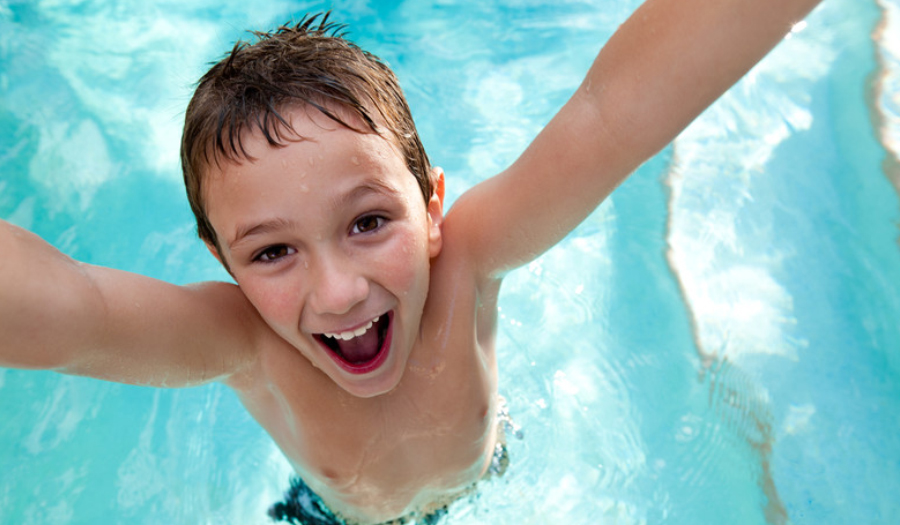 City Of Hickory Offers Free Swim Lessons, Register By Today, 6/18