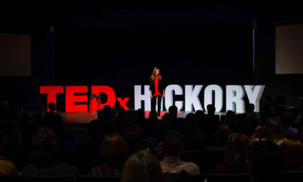 TEDxHickory Wants Speakers For Annual Event Held November 21