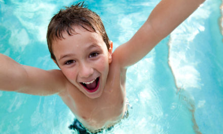Deadline For City Of Hickory's Free Swim Lessons Is July 9
